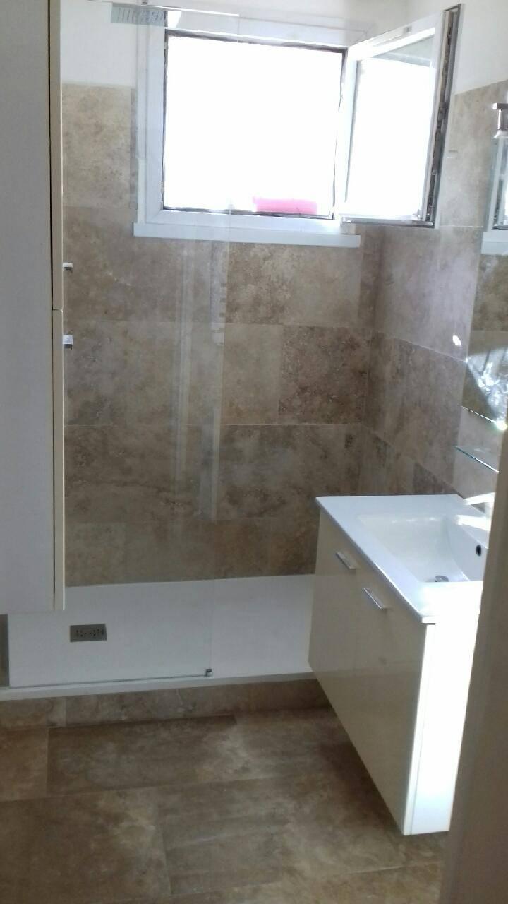 Pierre Naturelle Salle De Bain envie de pierre naturelle, réalisation d'une salle de bain